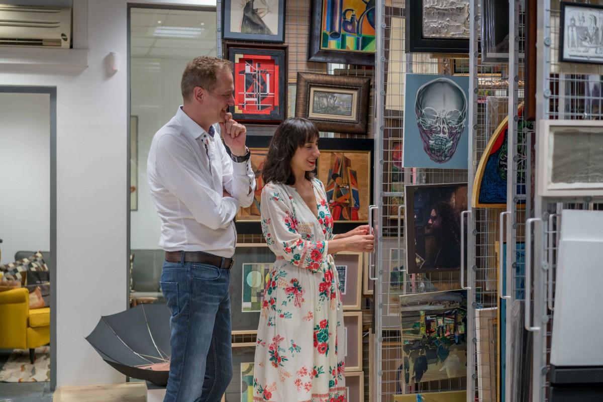 Николай Неделчев - За удоволствието от колекционирането и за своята колекция