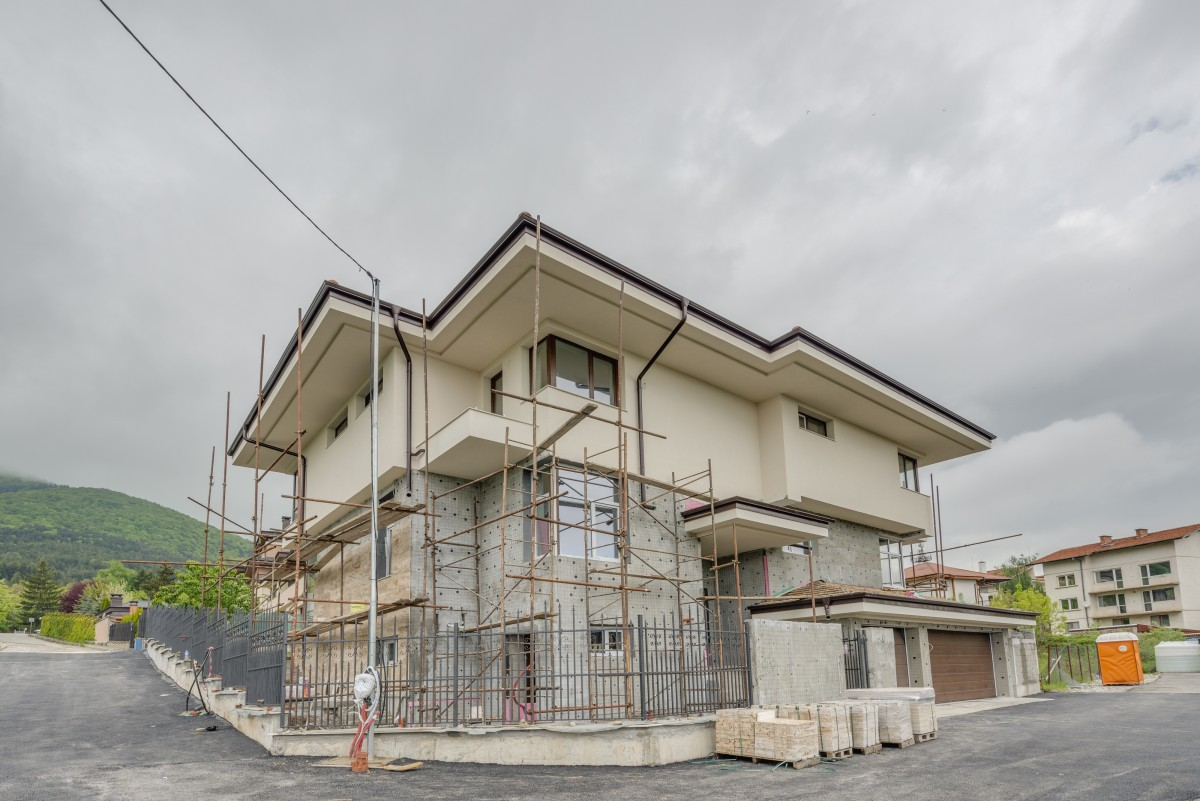 Open House Day - Family House in Dragalevtsi