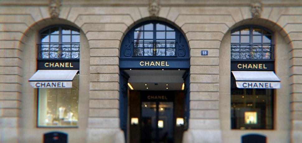 Карл Лагерфелд и неговият Париж