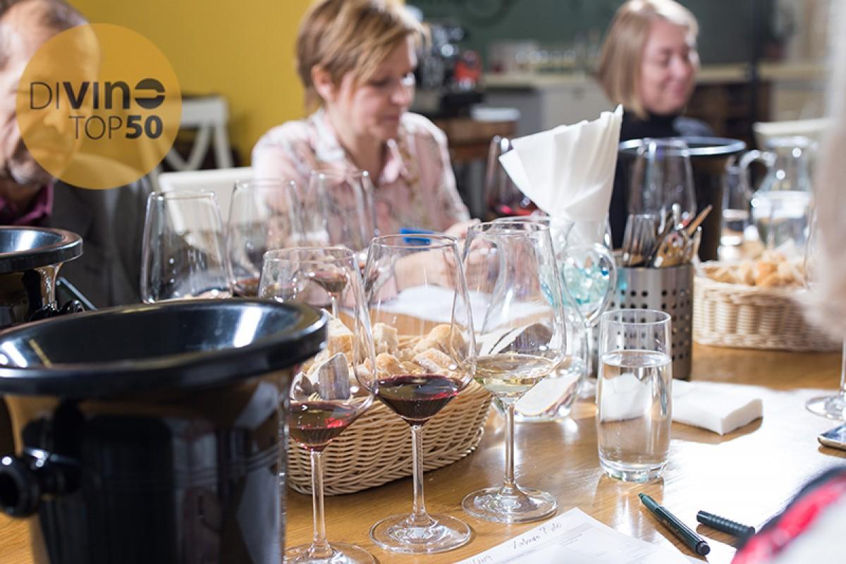 Най-добрите български вина за 2018