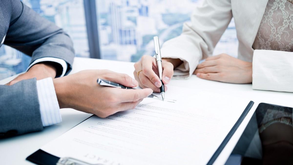 Правни съвети от Unique Estates - Предварителен договор