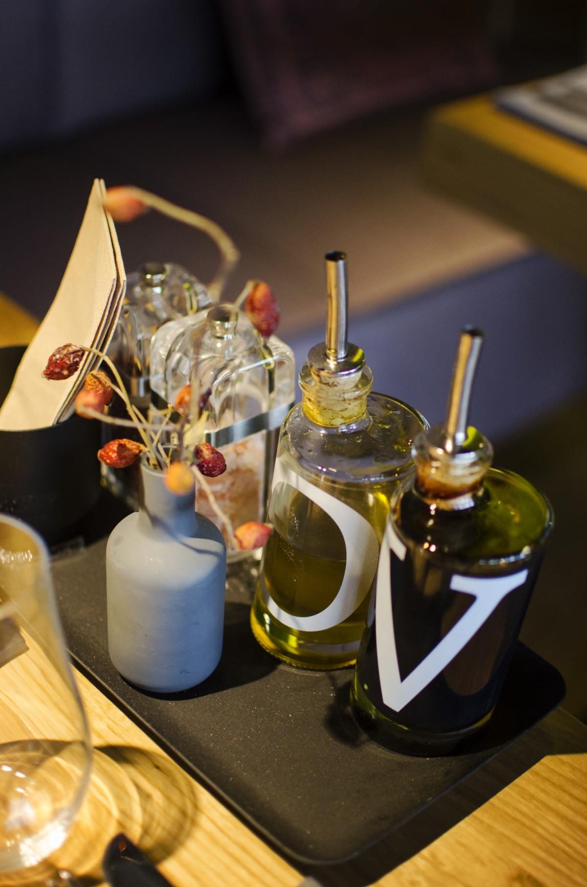 La Bottega Monte: чиста, интересна и изискана храна