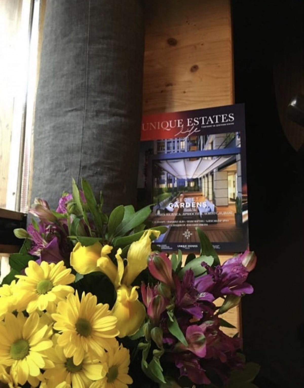 Unique Estates Life Spring/Summer 2019 Issue