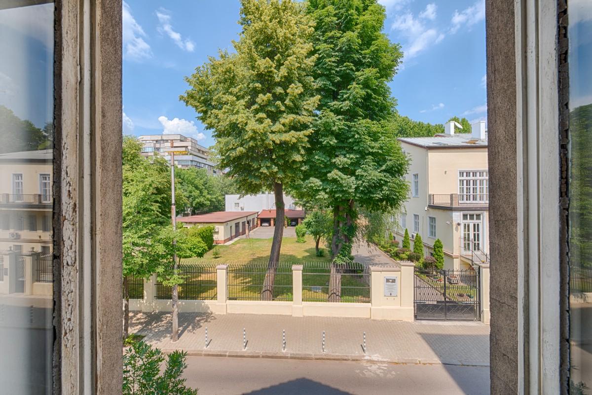 Ден на отворените врати - аристократичен апартамент в центъра на София