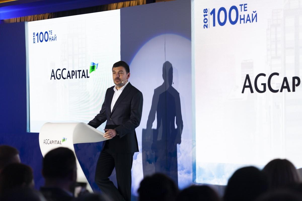 AG Capital - TOP 100