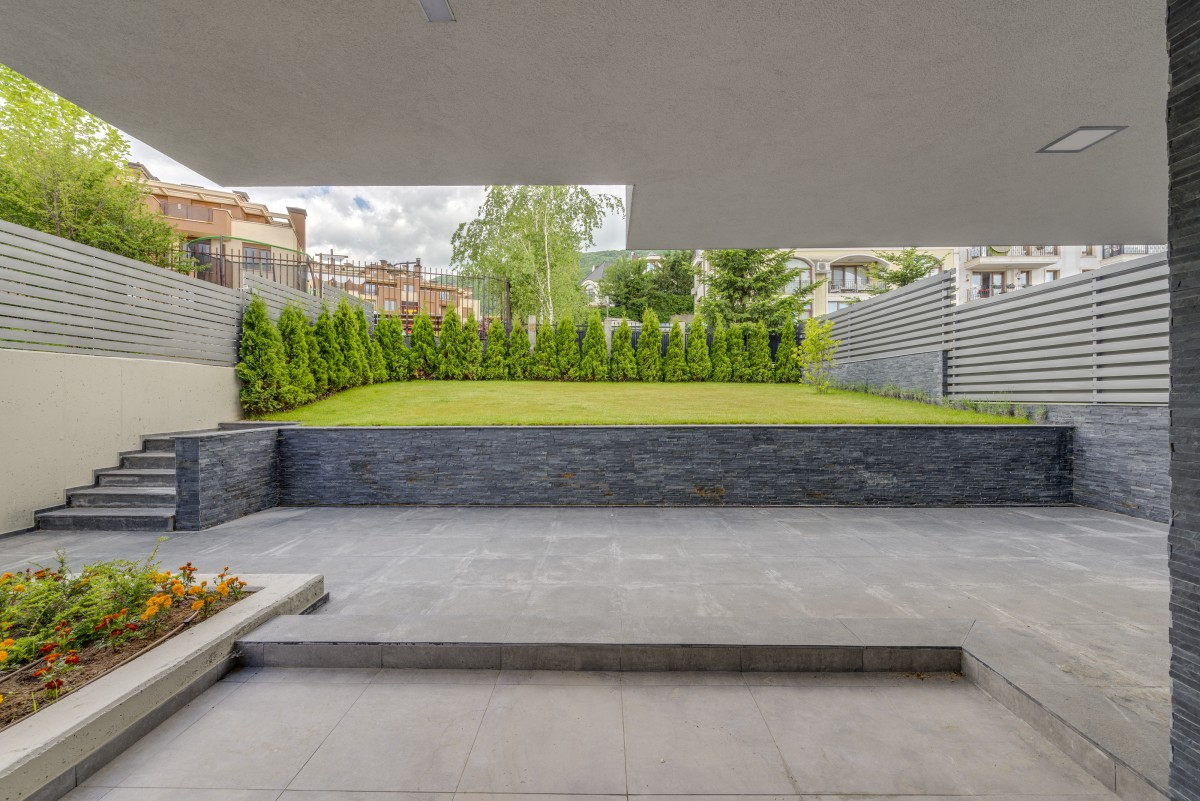 Open House Day - A modern house in Boyana district