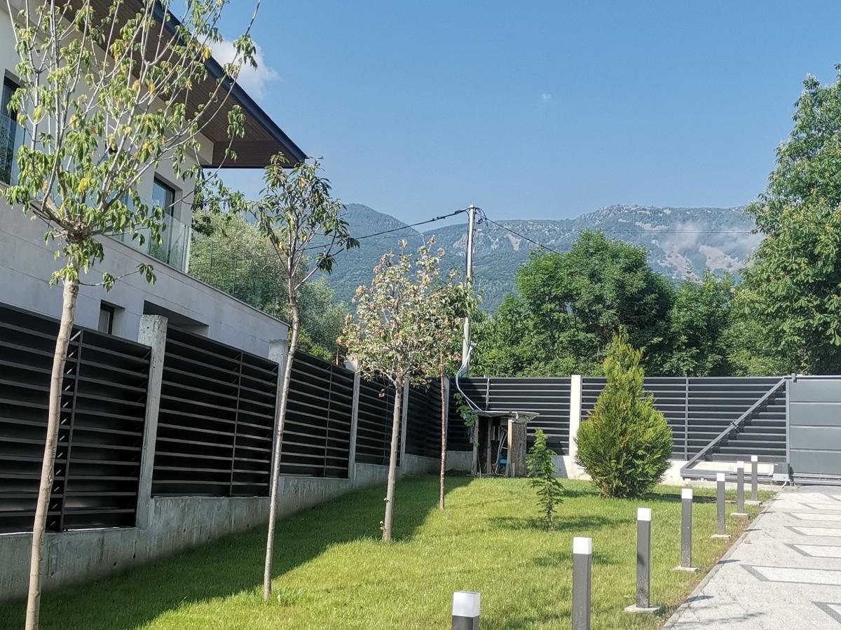 Ден на отворените врати - просторна къща в Драгалевци