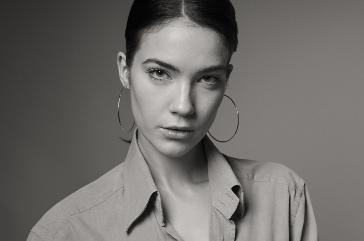 Българският модел Кристина Верославова: от Elite към школата на Лий Страсбърг