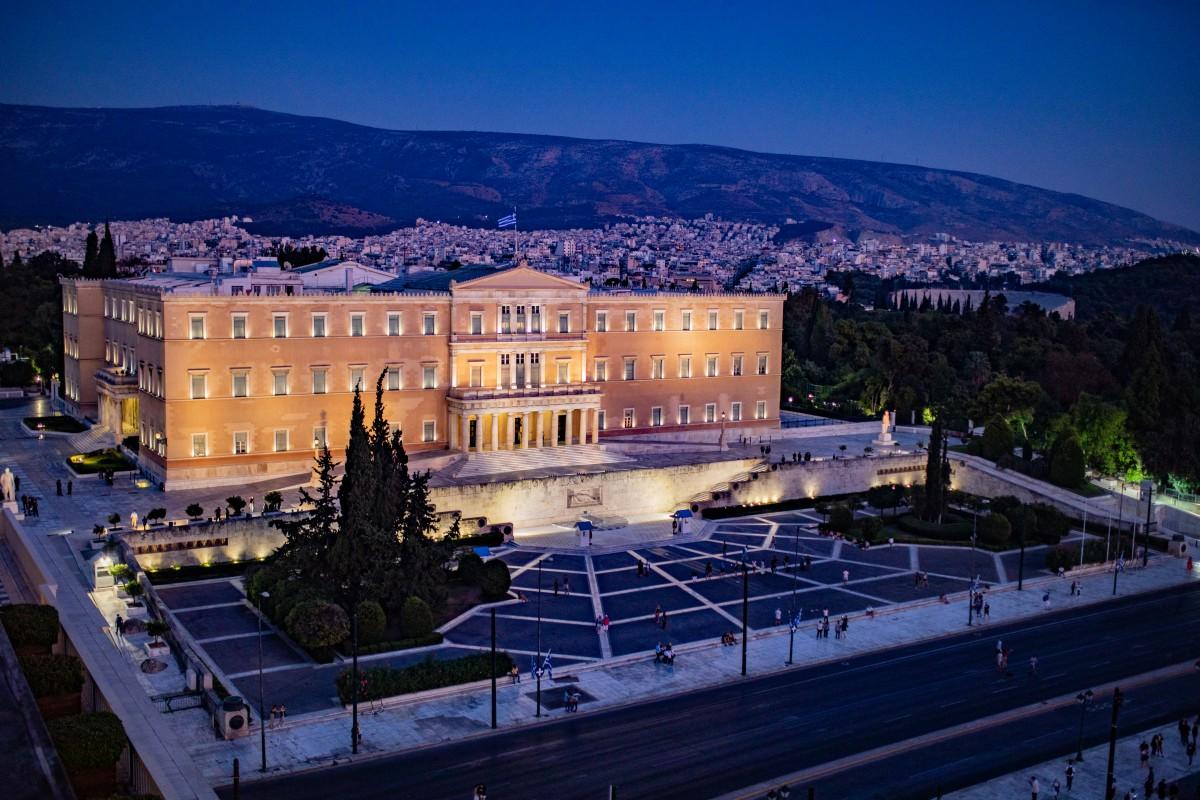 Unique Estates на Международната конференция на Leading RE в Атина