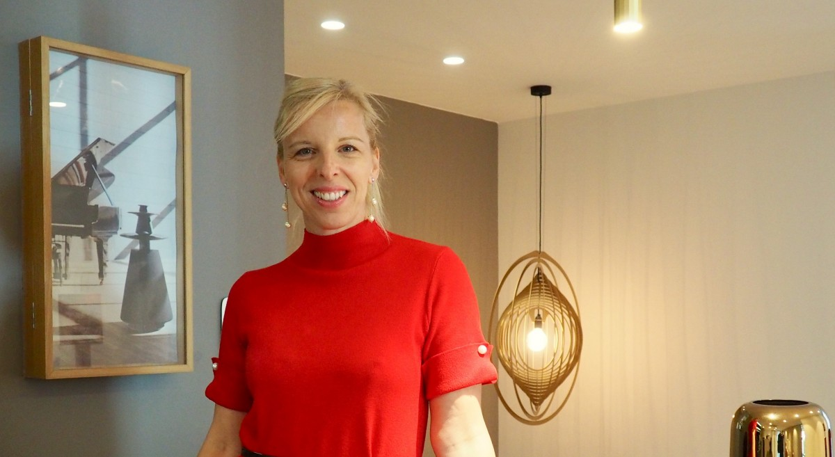 Svetozara Koteva - New Manager at Unique Estates