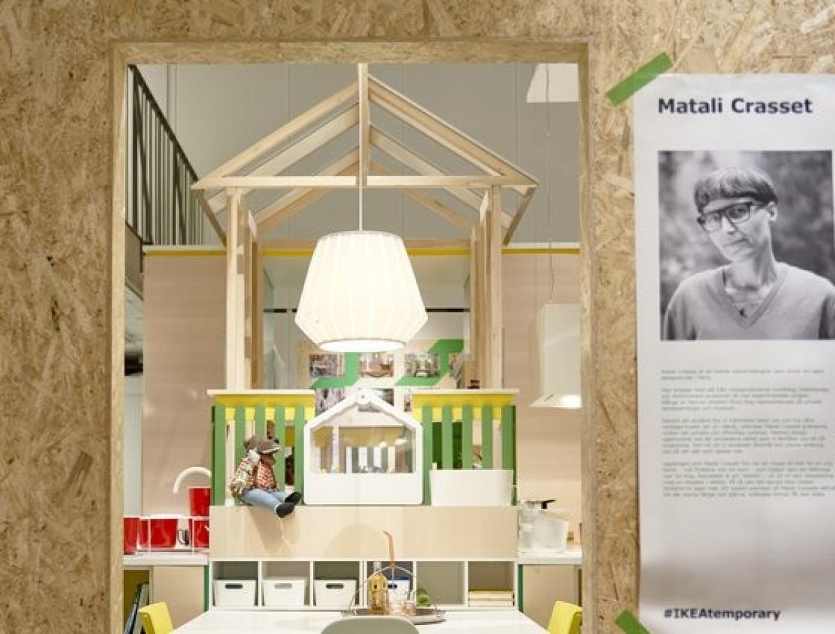 IKEA открива свой собствен музей