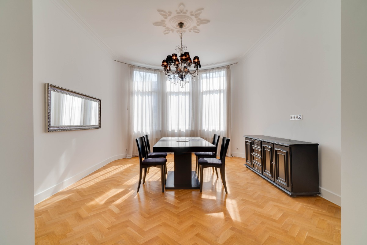 Open House Day - An elegant apartment in the center of Sofia