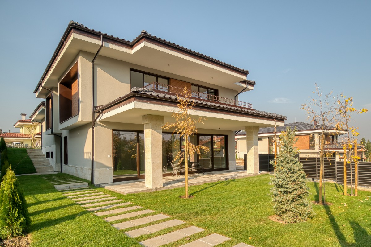 Open House Day - Beautiful houses in Bankya