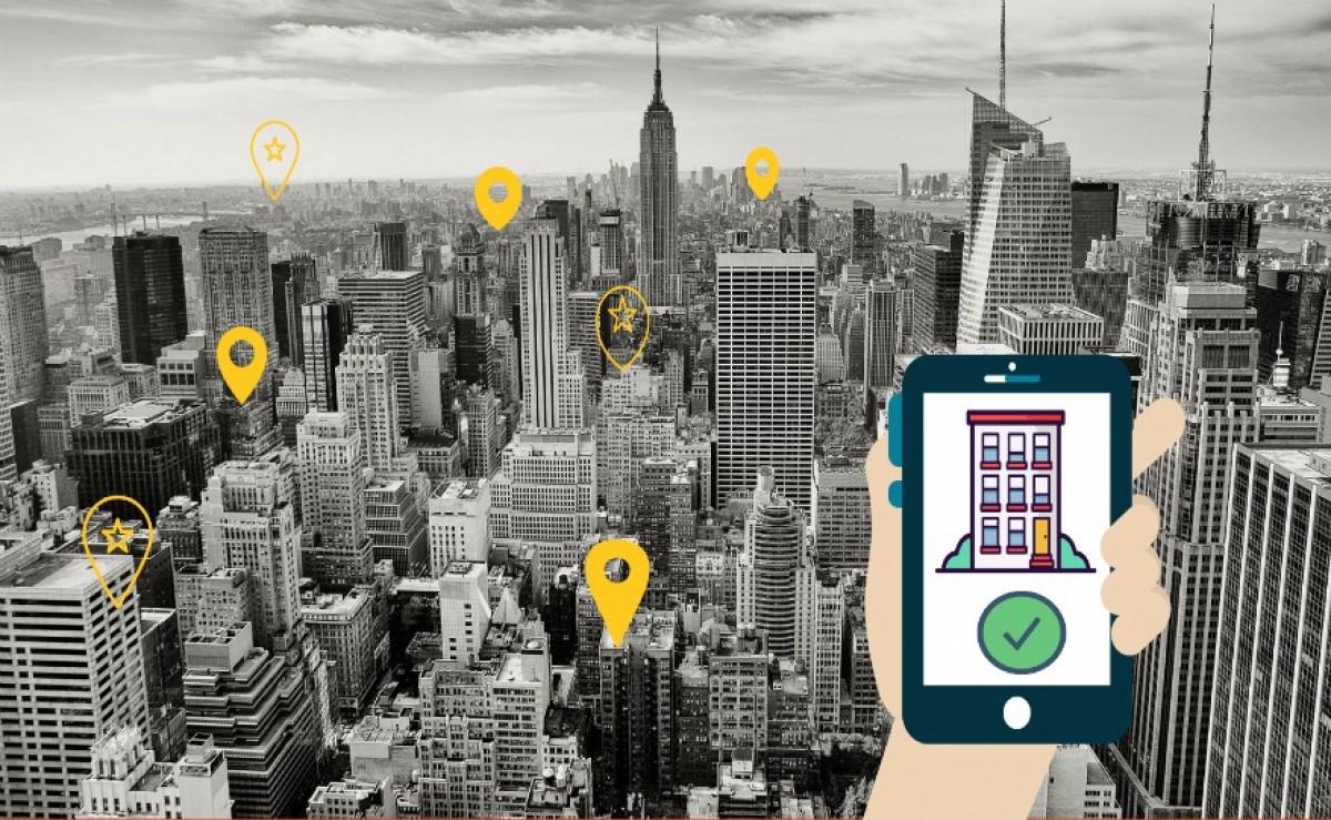 Мобилните приложения в недвижимите имоти