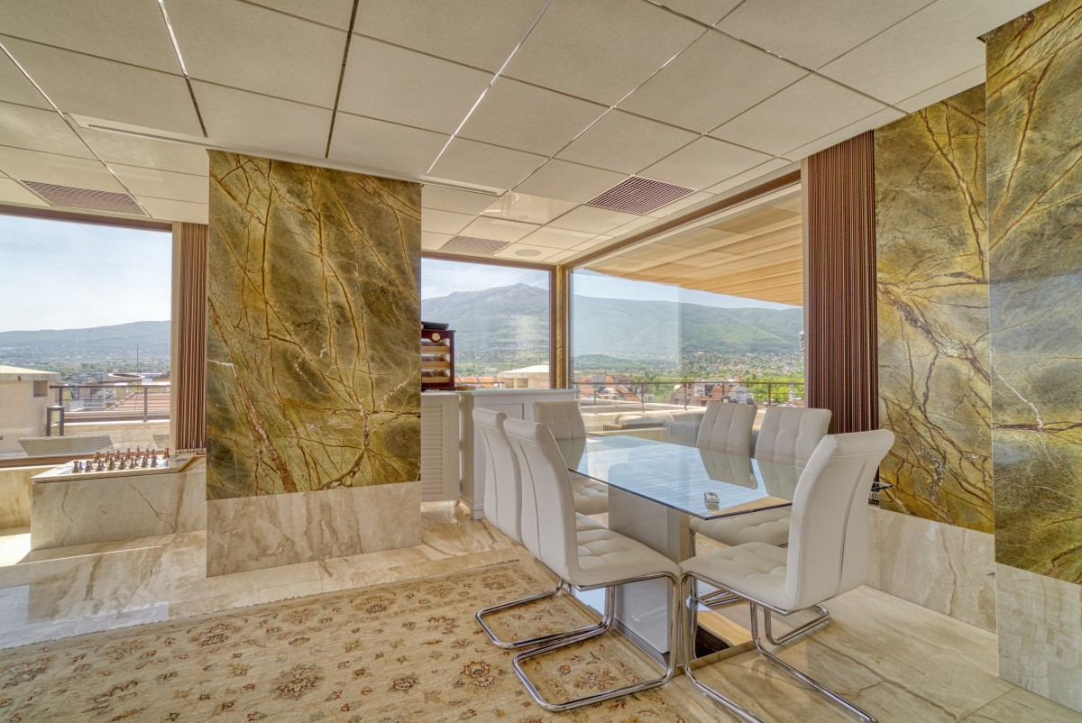 Open House Day - Exclusive penthouse in a spectacular building