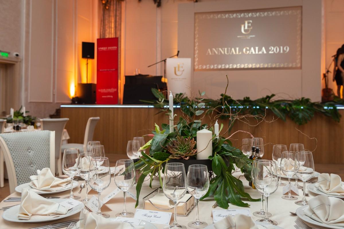 Unique Estates Annual Gala 2019