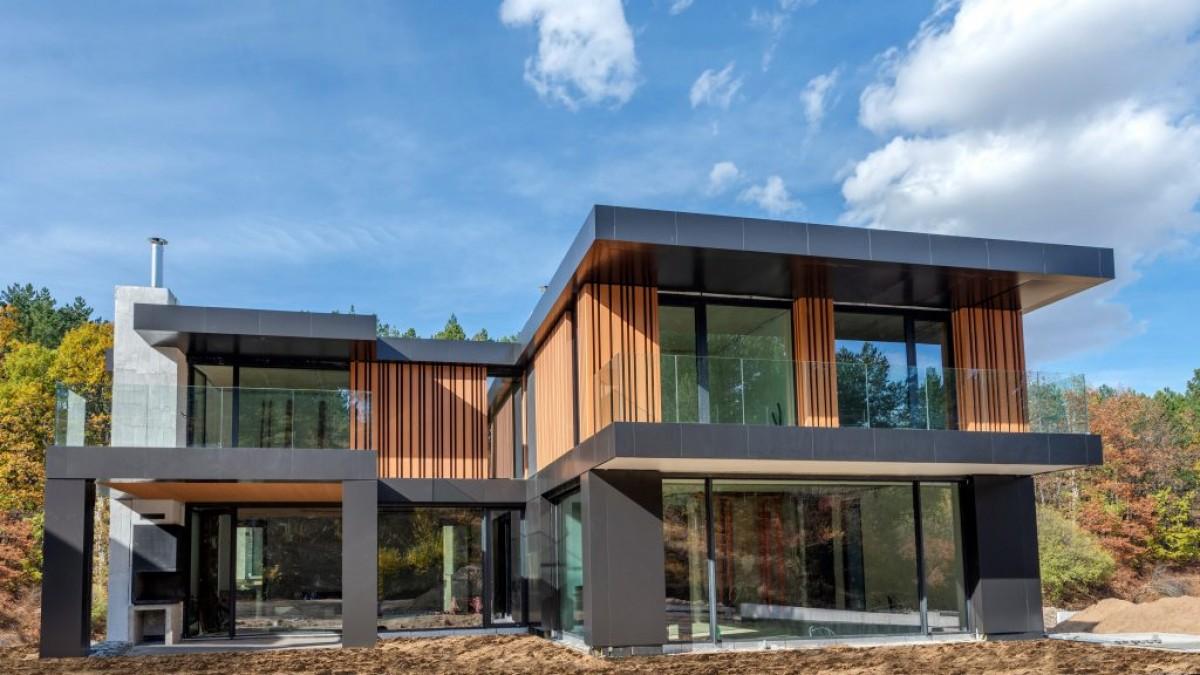 С фасадите и настилките на ArteFINO ще се насладите на стил и комфорт без необходимост от поддръжка във времето