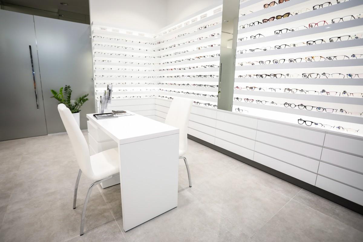 Zeiss vision center – Съвършенството в оптичния бранш