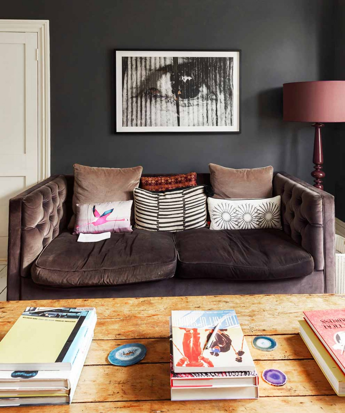 Хаштаг #interiordesign