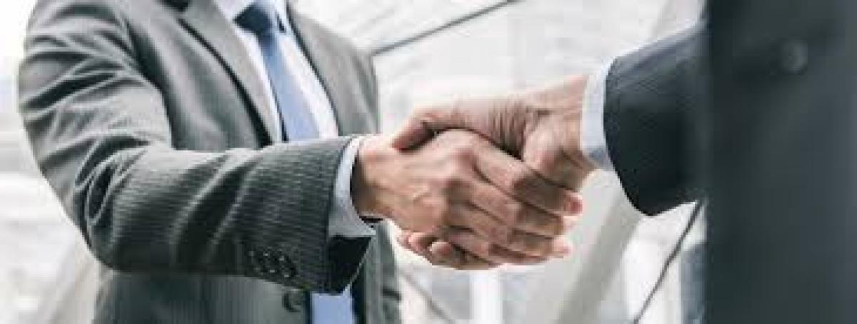 Съвети за успешна бизнес среща