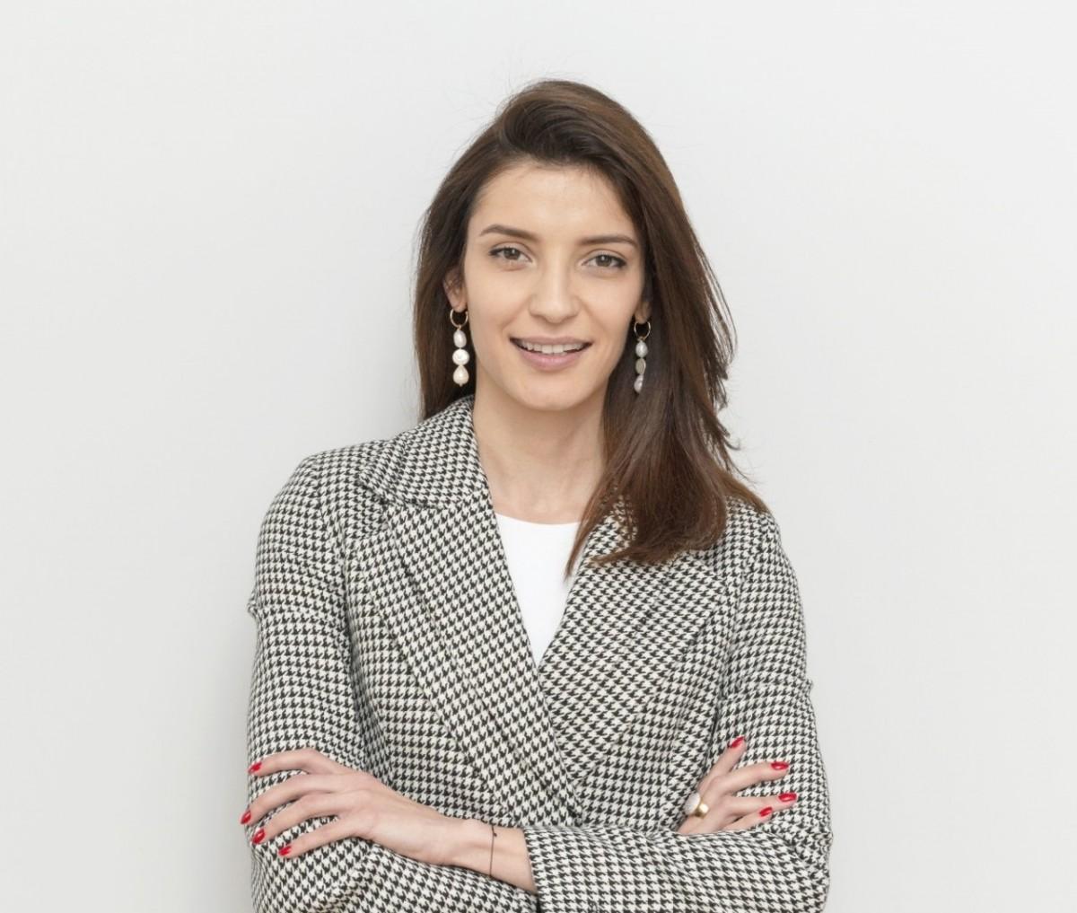 Unique Estates' team is getting bigger - meet Alexandra Nanish!