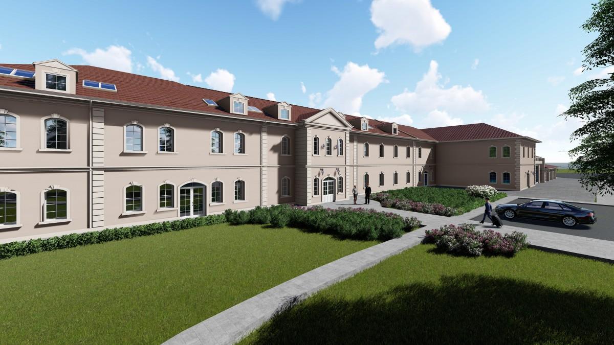 Bononia Estate възражда стари винени традиции