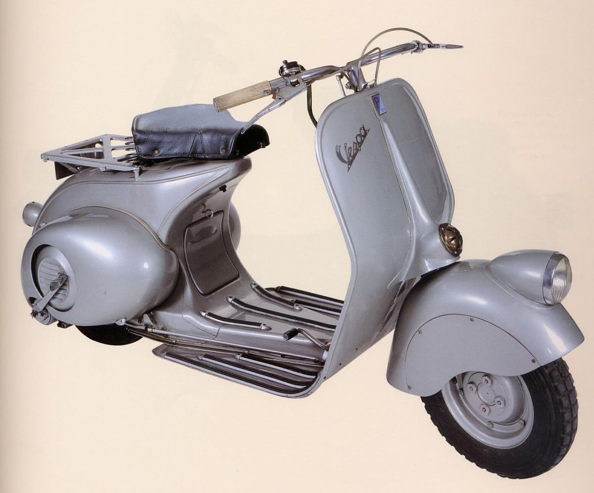Icons of Italian design