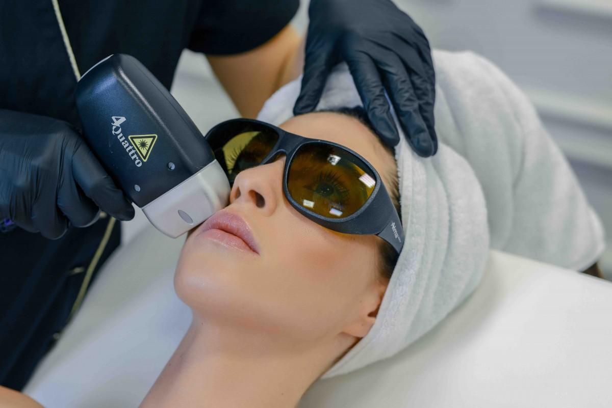 4 предимства на лазерната епилация със Soprano Titanium