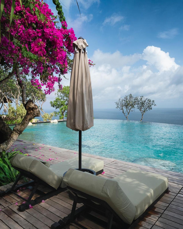6 най-удивителни места за снимки в Bulgari Bali Resort