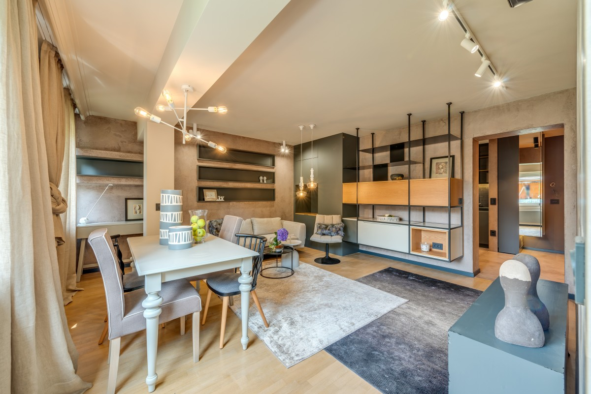Open House Day - Designer apartment in top location