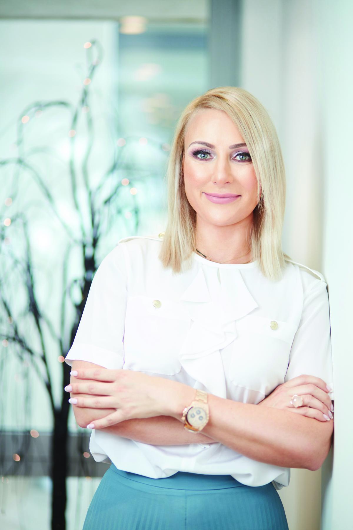 Весела Илиева за imoti.net: Инвестицията в човешки капитал е ключът за успеха
