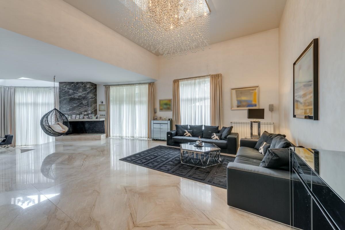 Съвременният дом: нова концепция за лукс