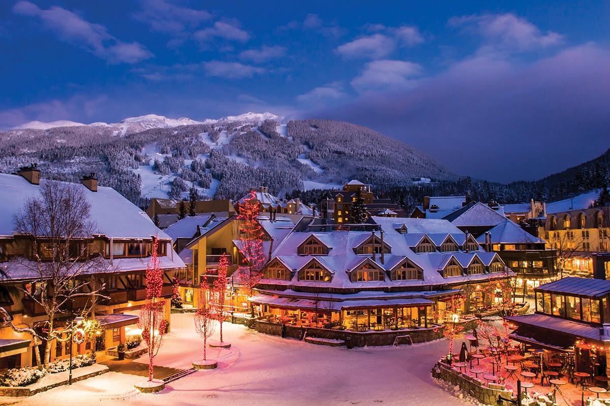 LeadingRE съобщават за скок в търсенето на имоти в ски курортите