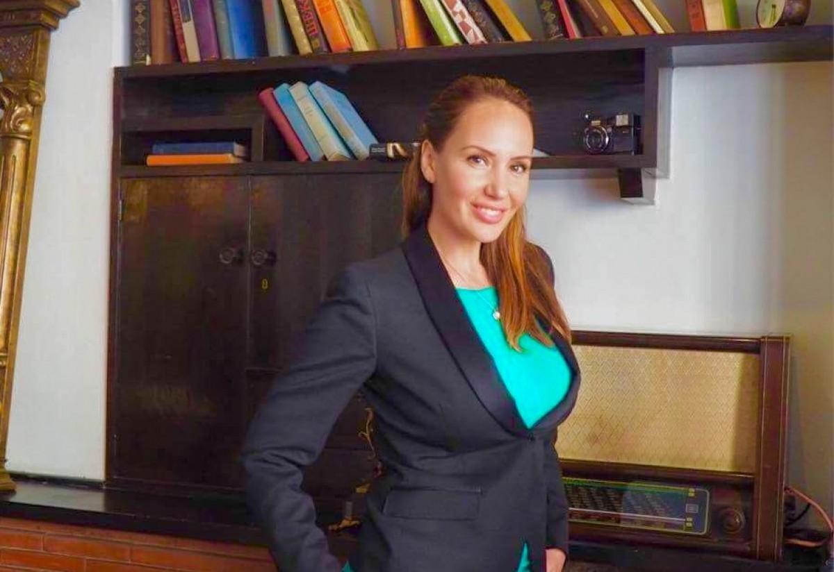 Daniela Tonova - TOP broker for the last three years