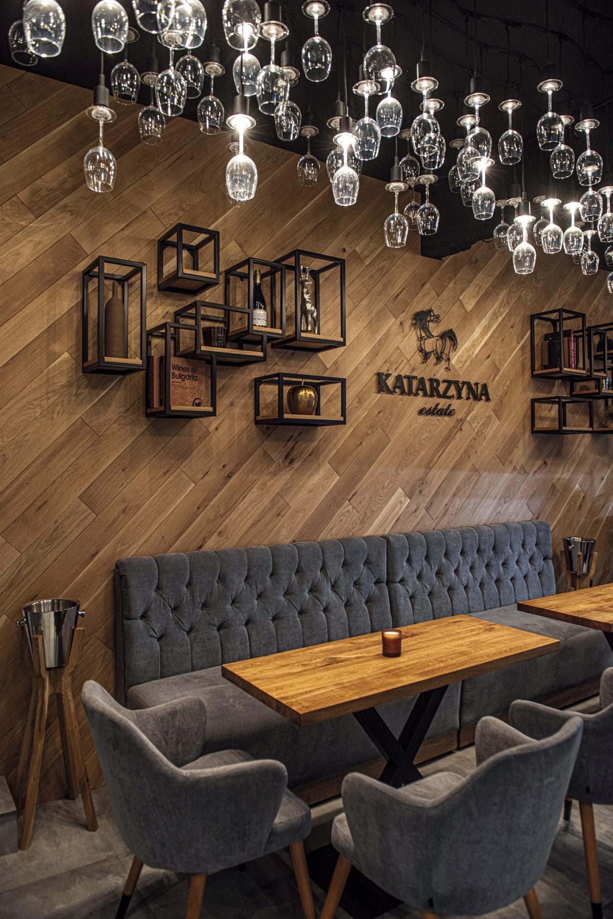 "The new home of ""Katarzyna Estate"" - a dream come true with the help of Unique Estates"
