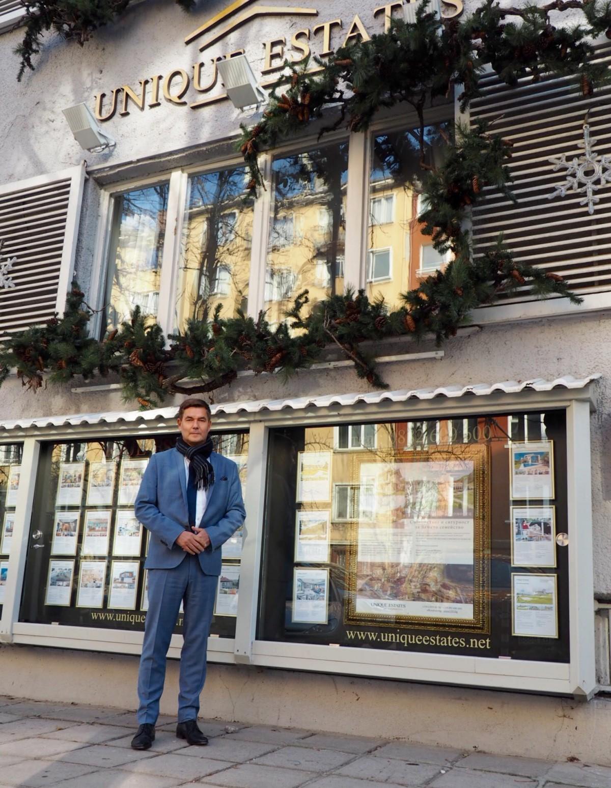 Интервю с Chris Dietz - Вицепрезидент глобални операции на Luxury Portfolio