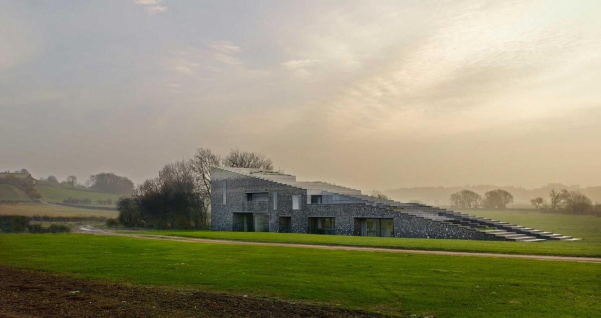 Сграда на годината във Великобритания