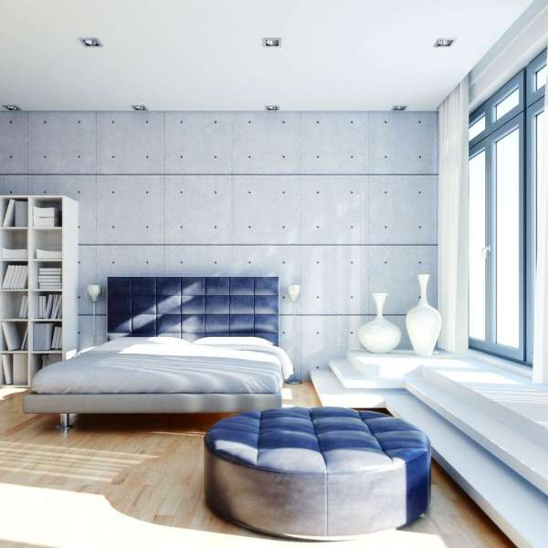 Creating a Smart Bedroom for Better Health and Relaxation