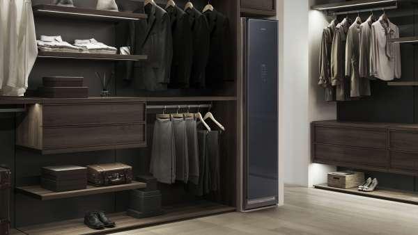 Житейският път на един дрешник и какво е бъдещето на гардеробите?