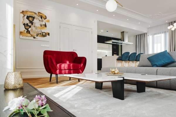 The modern luxury home: reimagined