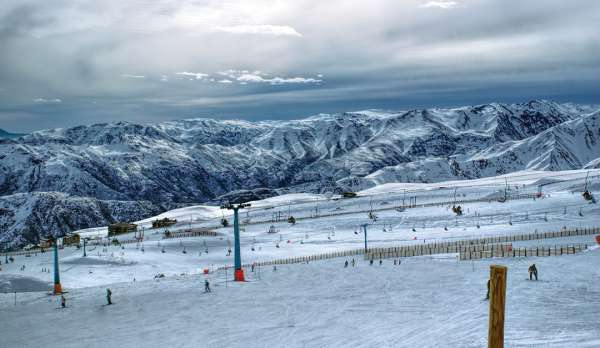LeadingRE Members Report Jump in Demand for Ski Resorts as Investors Flock to the Mountains