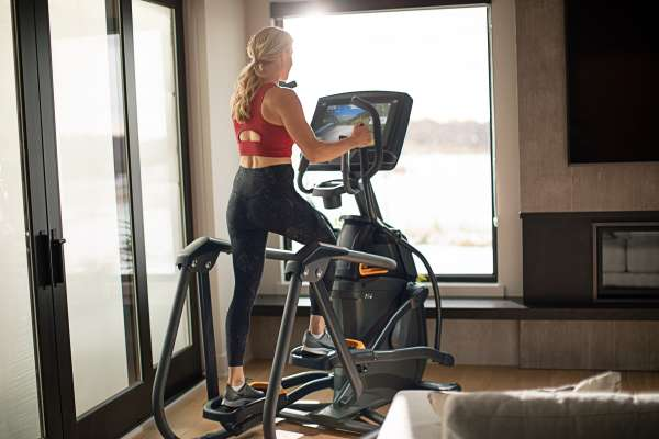 Fitness for the new now