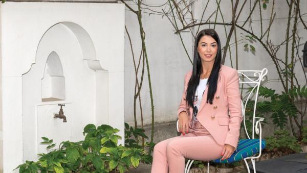 Unique Estates приветства Даяна Каймаканова - Консултант недвижими имоти