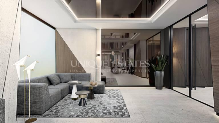 Изключителен тристаен апартамент в кв. Изгрев