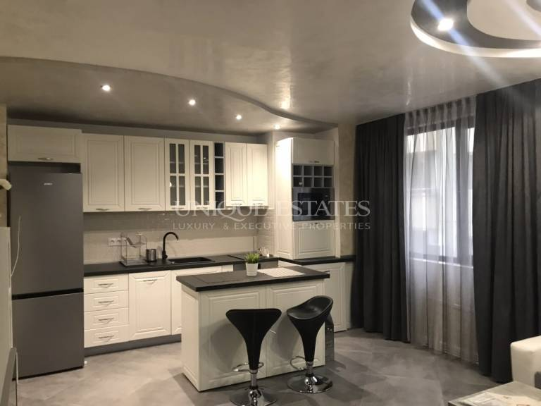 Brand new one bedroom apartment for rent i