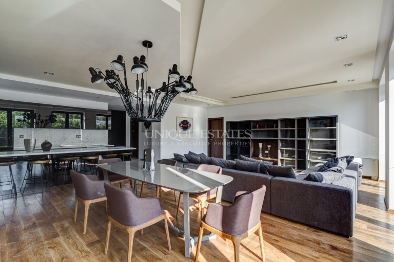 Exclusive residence - apartment for rent