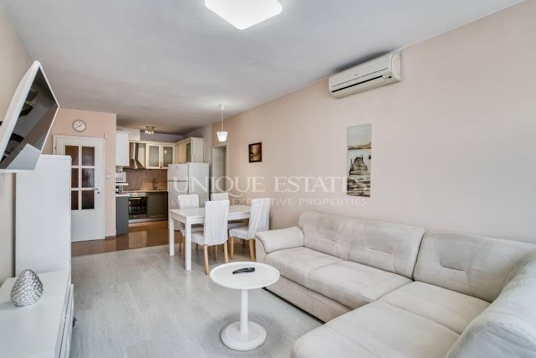 Elegant apartment in Lozenets