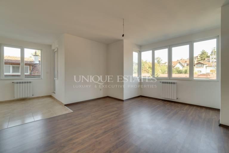 New two-bedroom apartment for rent near the Serdika Center, Sofia