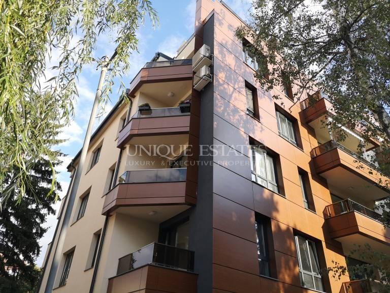 Нов апартамент за продажба с 2 спални в Лозенец