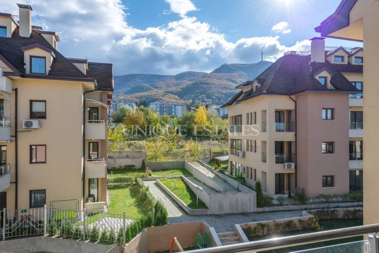 Multi-room apartment for sale in Boyana